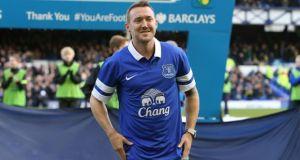Irish invasion at Everton brings hope