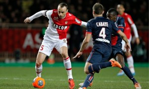 AS Monaco - no soft touch in the Champions League