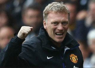 Moyes United win