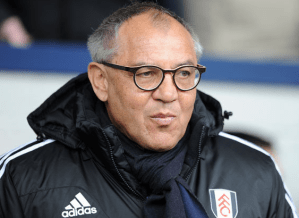 Fulham's slim chances of survival