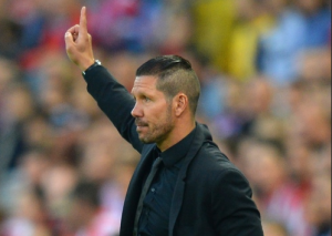 Simeone's destruction of Tika Taka almost complete