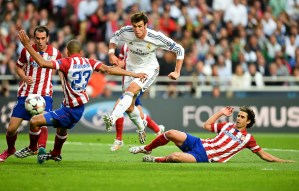 Can top dogs Real Madrid carry momentum to another title?