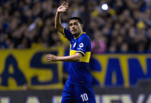 Boca Juniors and the pursuit of happiness
