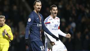Ligue 1 run-in echoes last season's Premier League as Lyon and PSG battle