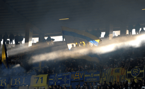 The miracle season of Hellas Verona