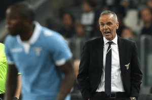 Time on the training pitch lifts Lazio