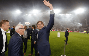 Success brings more questions than answers for Cocu and PSV