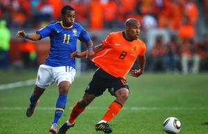 No De Jong, no hope for Holland