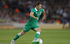 Euro 2016: Republic of Ireland v Italy