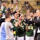 Strengthening the Major League Soccer regular season