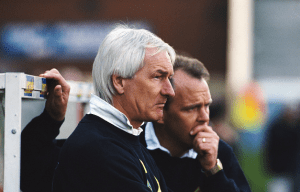 Mike Walker's Norwich City and a push for the Premier League title