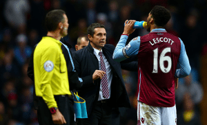 Randy Lerner's Aston Villa face darker days yet