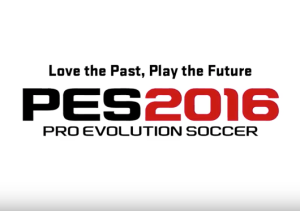 Watch: Pro Evolution Soccer's 20th Anniversary Trailer