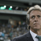 Sporting Lisbon - don't mess with the Jesus