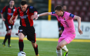 League of Ireland - O'Hanlon returns to the Midlands