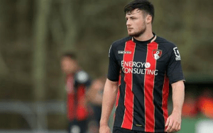 League of Ireland - Bournemouth striker speaks out over release claims