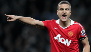 Former Manchester United defender Vidic retires at 34