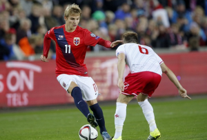 Norway's new golden generation?