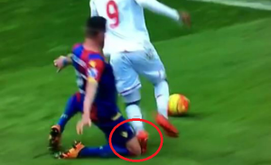 Why it was a penalty that won Liverpool's game against Palace