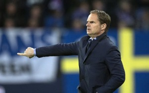 Would Spurs have won the Premier League with Frank de Boer?