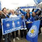 Leicester City rekindle football's flame