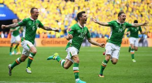 Will Ireland rue a missed opportunity against Sweden at EURO 2016?