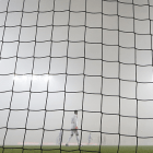 Back and to the left - The loss of individuality in goal nets