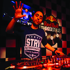 Red Bull Thre3Style – Final Brasil 2012