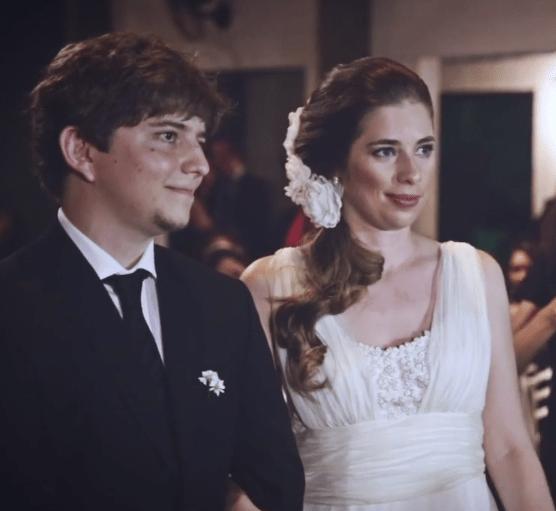 Wedding . Thiago + Sabrina