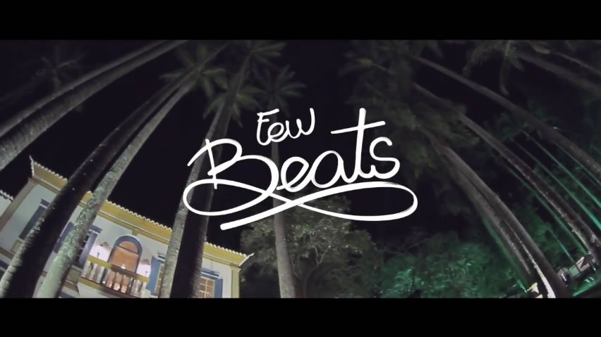 Teaser Few Beats – ART DEPARTMENT