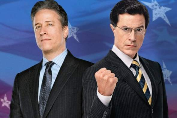 jonstewart-stephencolbert_indecision2008