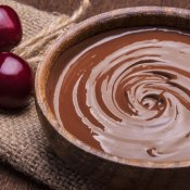 Chocolate Pudding - Back To My Roots