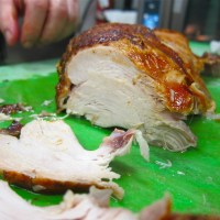 Tips on the Perfect Turkey and Gravy From the Fairmont Hotel MacDonald