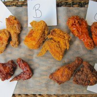 Edmonton Fried Chicken Crawl: Round 2