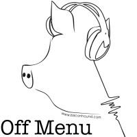 Off Menu Podcast Ep. 13 - Pass the Walrus Masala