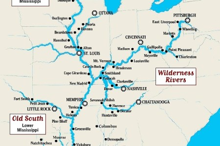 the mississippi river | raft the mississippi river