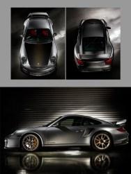 Porsche GT2RS (997)