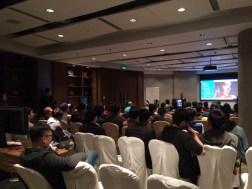 PhaseOne presentation - Intercontinental, GuangZhou