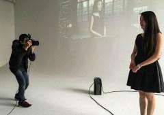 Photo presentation - Studio Ark, Shanghai