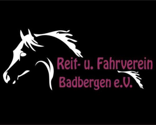 Reit- und Fahrverein Badbergen e.V.