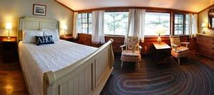 East Cottage at Linekin Bay Resort