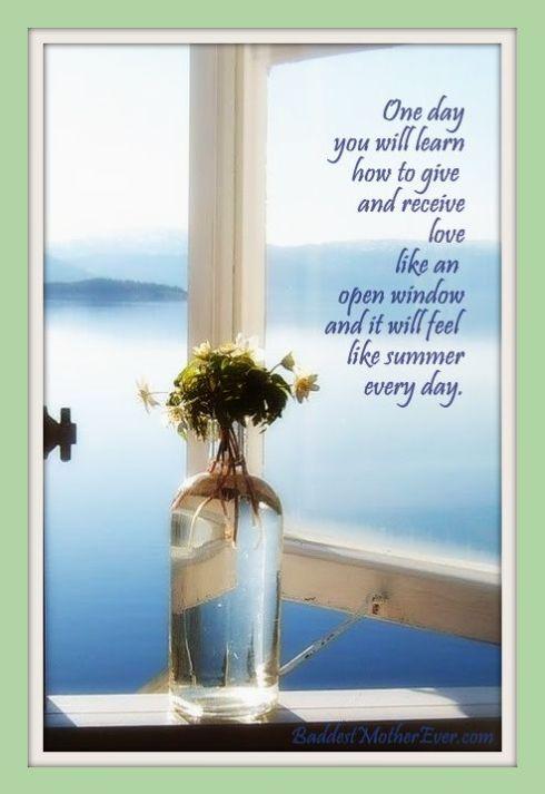 one day window
