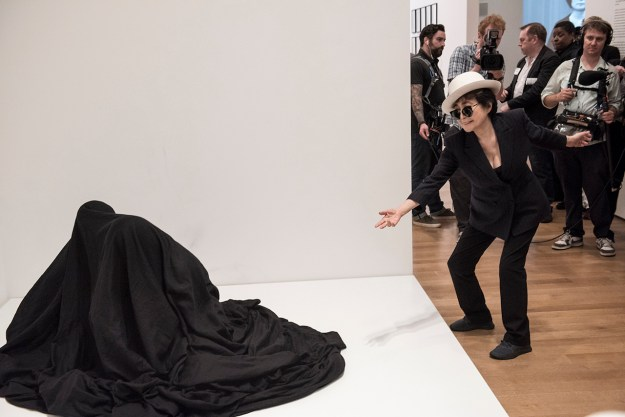 Y.Ono-at-MoMA-May-12-2015