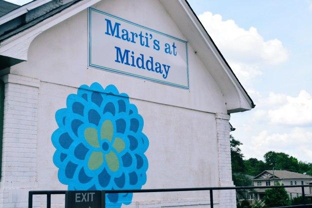 marti's