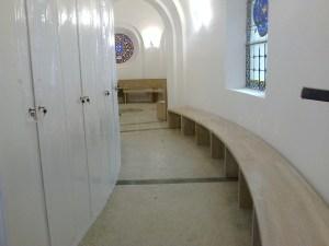 Jobb oldali folyosó