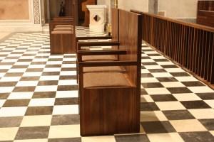 Szentségi kápolna