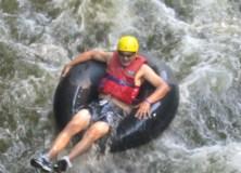 Elora Gorge Tubing 2