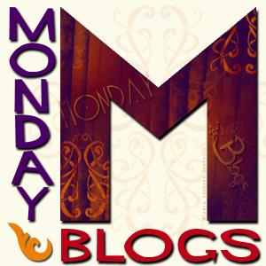 #MondayBlogs, Rachel Thompson, RachelintheOC, blogging, blogs