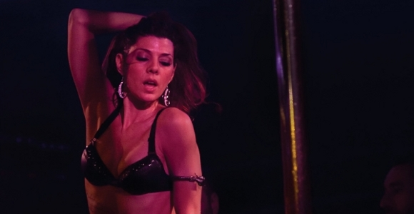 Marisa Tomei to Play A...