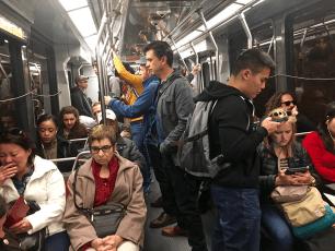 Muni Metro